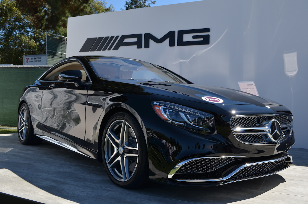 mercedes benz s65 amg review the car spotter blog the car spotter - 2015 Mercedes S65 Amg