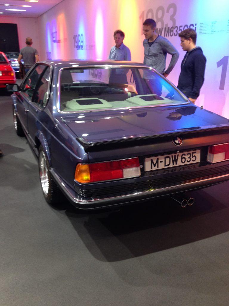 M635 CSi